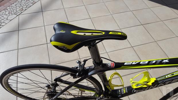 Bici da corsa carbonio foto-41947