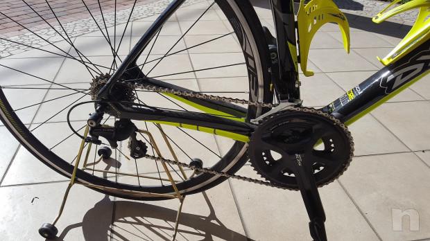 Bici da corsa carbonio foto-41948