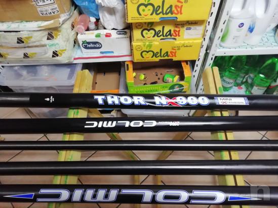 THOR NX800 - COLMIC foto-42002