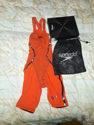 Costume da competizione Speedo donna foto-21428