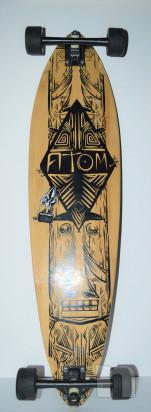 Longboard Atom  foto-21452
