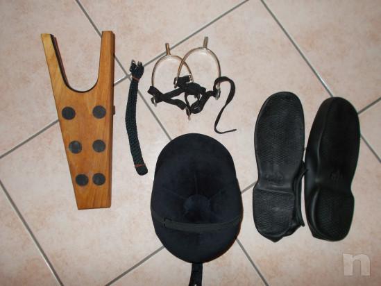 equitazione - abbigliamento e materiale foto-42131