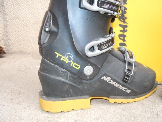 Scarponi da snowboard da uomo foto-21464