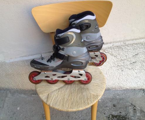 Pattini Rollerblade per uomo foto-21476
