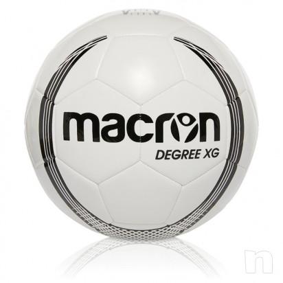 Stock Palloni allenamento Macron  foto-21515