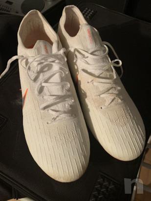 Scarpe da calcio Nike tg 47 nuove con tacchetti ferro  foto-21529