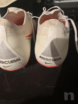 Scarpe da calcio Nike tg 47 nuove con tacchetti ferro  foto-42309