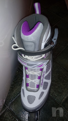Rollerblade 38.5 nuove foto-42337