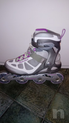 Rollerblade 38.5 nuove foto-21544