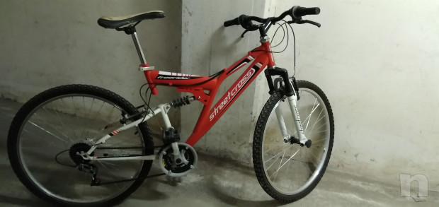 Vendo bici foto-42379