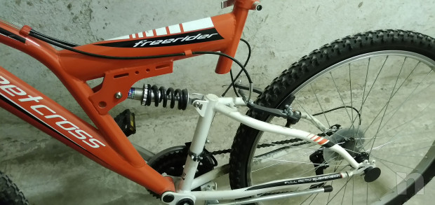 Vendo bici foto-42380