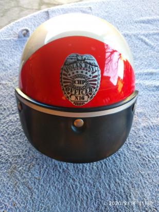 casco-coprigambe-borsa serbatoio foto-42484
