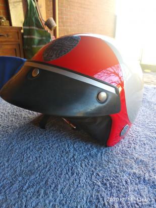 casco-coprigambe-borsa serbatoio foto-21618