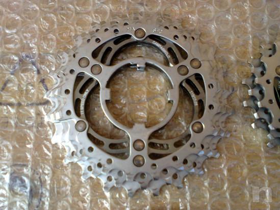 Pacco Pignoni Campagnolo CHORUS 11v 12/25 foto-42532