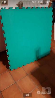 TATAMI 4cm TROCELLEN foto-42574