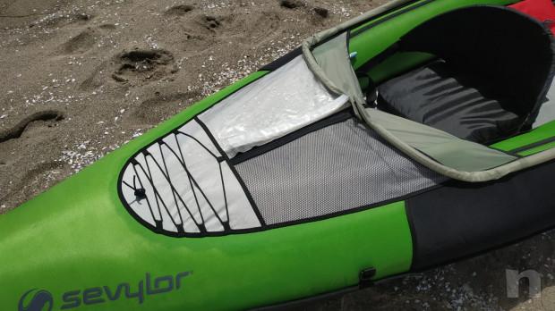 kayak Sevylor Yukon foto-21749