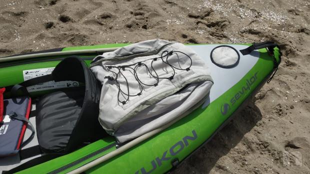 kayak Sevylor Yukon foto-42745