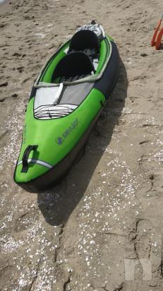 kayak Sevylor Yukon foto-42744