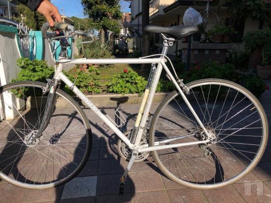 Vendi Bici d'epoca Colnago foto-21760
