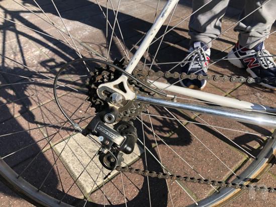 Vendi Bici d'epoca Colnago foto-42752