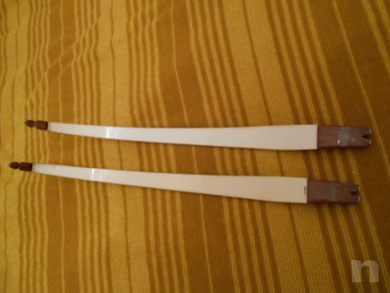 Arco Yamaha flettenti foto-21783