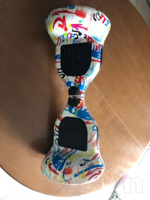 Hoverboard Bluetooth foto-21802