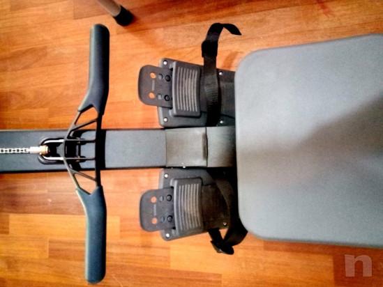 Vogatore Rower concept 2 modello E foto-42922