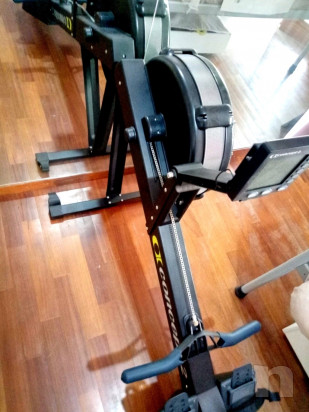Vogatore Rower concept 2 modello E foto-21833