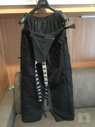 Vestiario per sciare foto-42997
