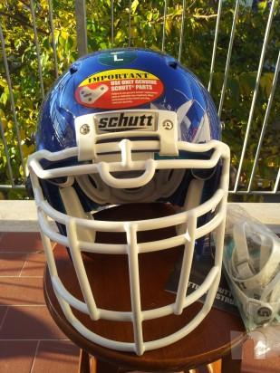 casco Schutt ION 4D  foto-219