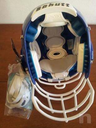 casco Schutt ION 4D  foto-142