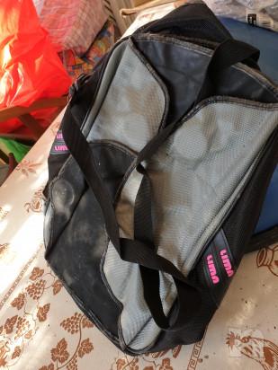 borsa per moto da serbatoio  foto-43145