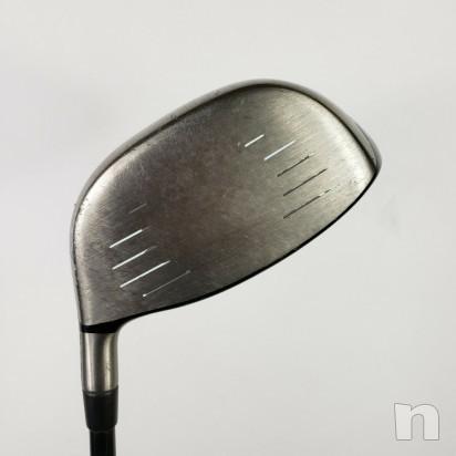 golf driver taylormade 580 pari al nuovo foto-43306