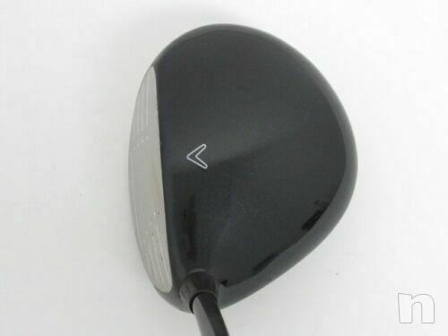 golf legno 3 callaway erc pari al nuovo con cover  foto-22043