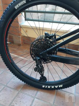 E-bike Scott strike e-ride 930 modello 2020 foto-43353