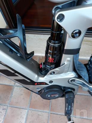 E-bike Scott strike e-ride 930 modello 2020 foto-43356