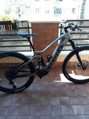 E-bike Scott strike e-ride 930 modello 2020 foto-22060