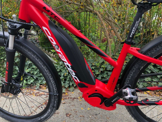 Corratec E-Power MTC CX5 MTB , 25 km / h foto-43423