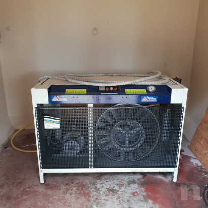 Vendesi compressori Bauer e Coltri foto-43570
