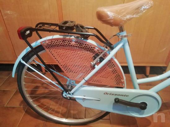 City Bike da donna Nuova foto-43605