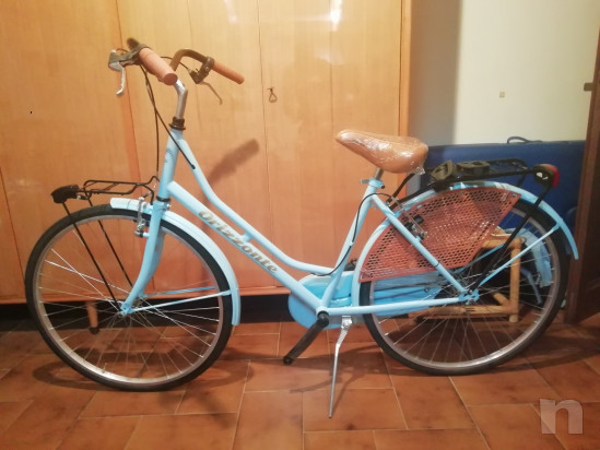 City Bike da donna Nuova foto-22196