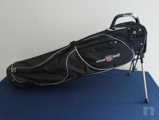 regalo sacca da golf da viaggio foto-22203