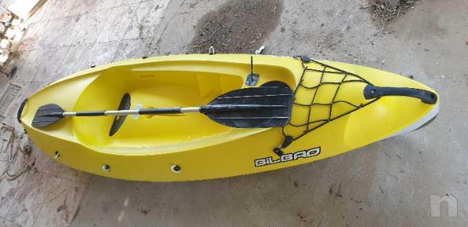 Kayak big Bilbao foto-22234