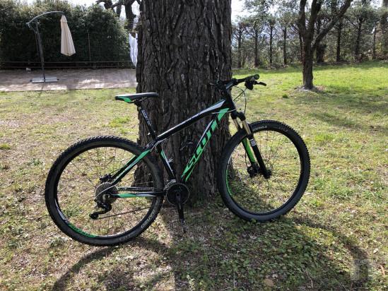 Vendo Bici MTB SCOTT Aspect 29 taglia M foto-22253