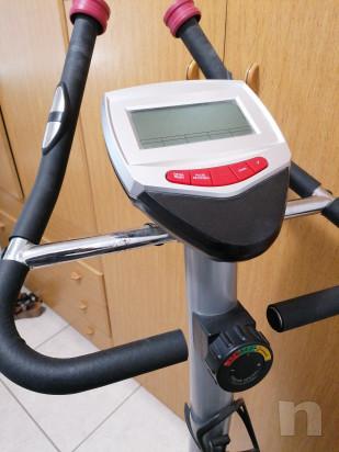 Cyclette professionale  foto-43755
