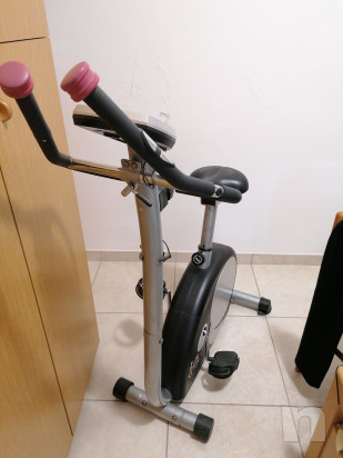 Cyclette professionale  foto-22266