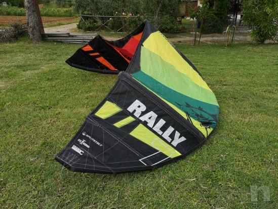 Slingshot Rally 2019 misura 7mt foto-43773
