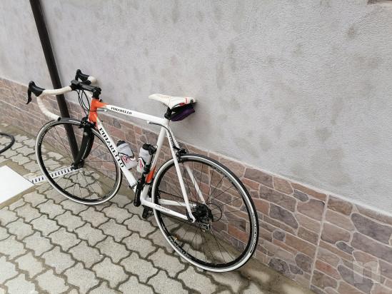 Vendo bici da corsa pinarello foto-43842
