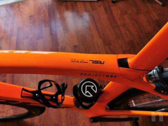 Bici corsa trek foto-43858