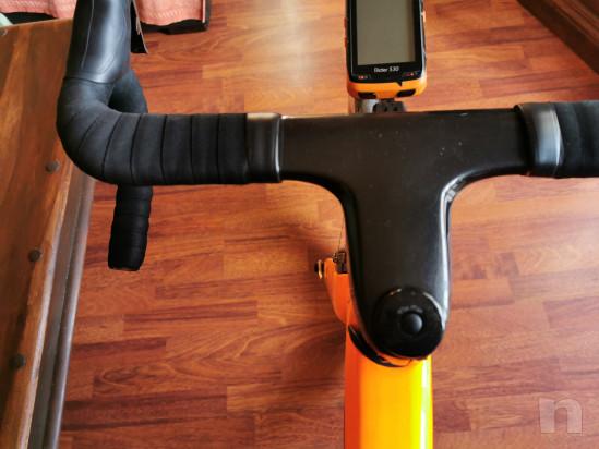 Bici corsa trek foto-43859